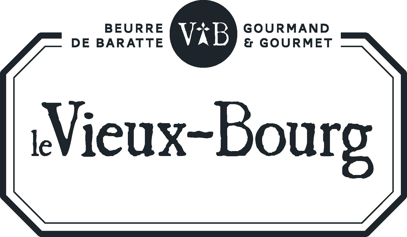 Beurre Baratte Le Vieux bourg