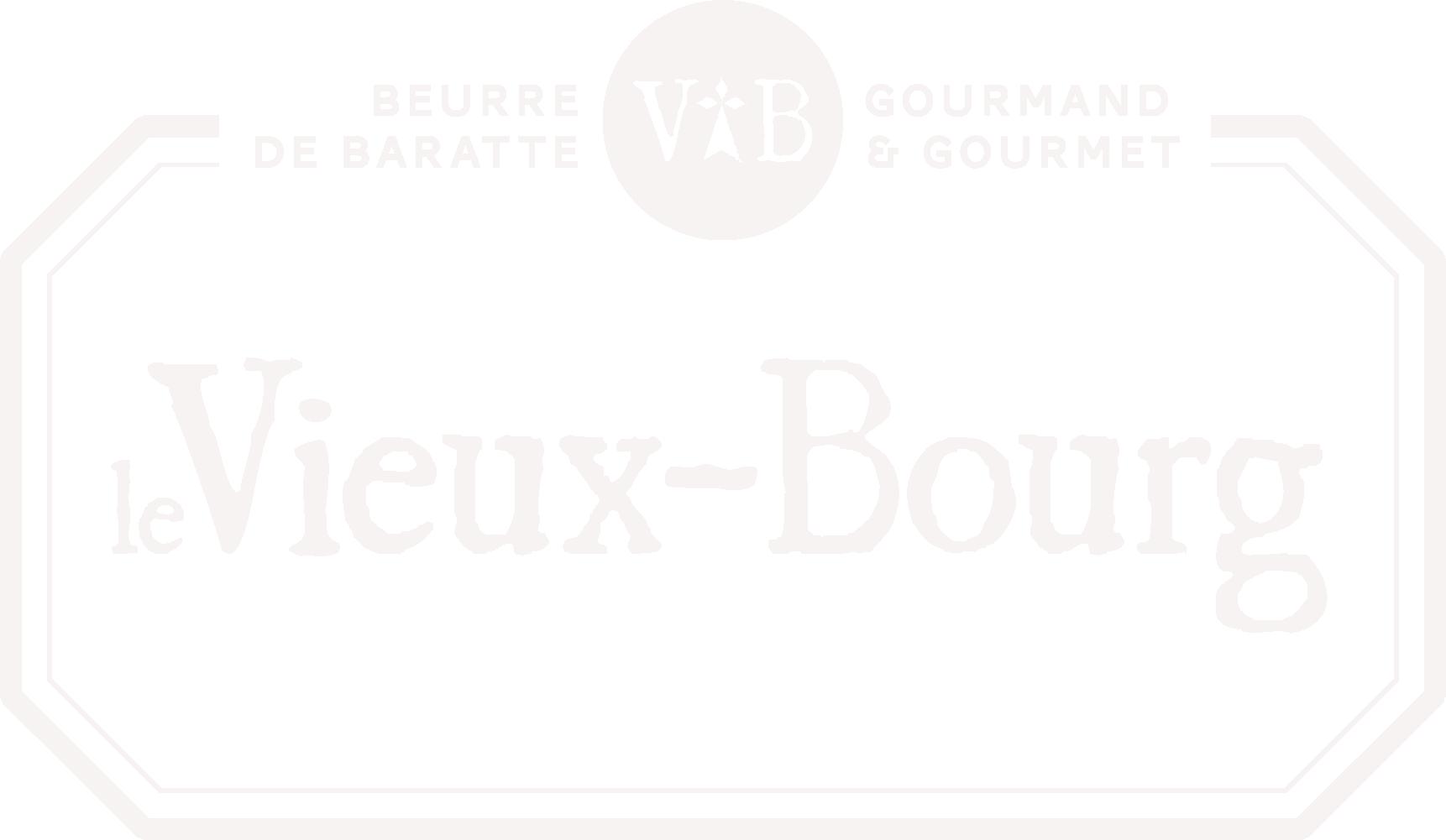 Logo Le vieux bourg clair